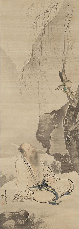 Tao_Yuanming_Seated_Under_a_Willow